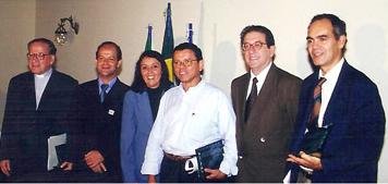 Reitor da PUC-Rio, Diretor da UCL, Secretário de Educação da Serra, Presidente da CST, Deputado Federal e Pró-Reitor de Pós-Graduação da PUC-Rio.
