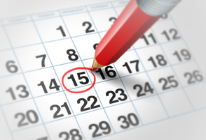 Academic Calendar UCL 2016