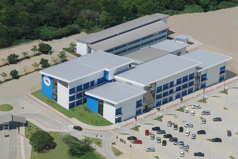 Campus UCL Manguinhos