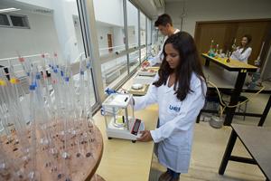 lab-quimica