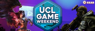 UCL-Game-Weekend