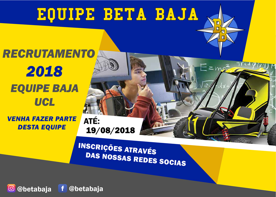 Recrutamento-BAJA-2018-2