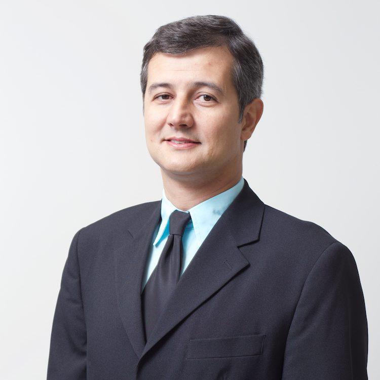 André Amaral
