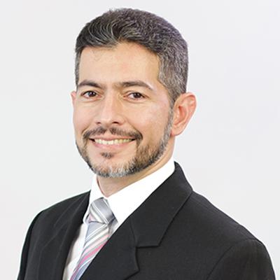 Roger Alex de Castro Freitas