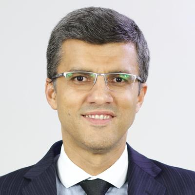 Roger Rocha